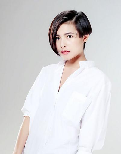 中国好声音王凯琪